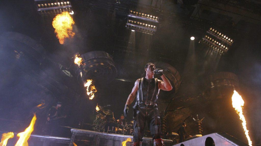 El concierto de Rammstein en México ya tendría fecha y lugar
