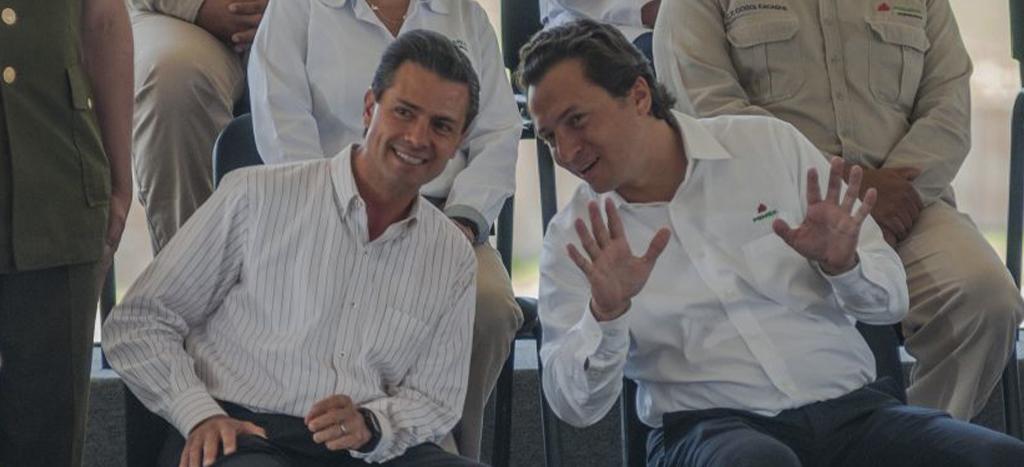 Para ir contra Lozoya, es imposible excluir a Peña y Videgaray: Lorenzo Meyer