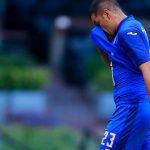 Cruz Azul: Aficionados 'lloran' por la lesión de Pablo Aguilar