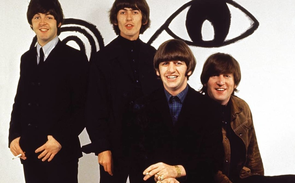 The Beatles gana demanda por 77 millones de dólares Milenio