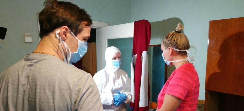 Debemos prepararnos para una posible pandemia: OMS ante covid-19