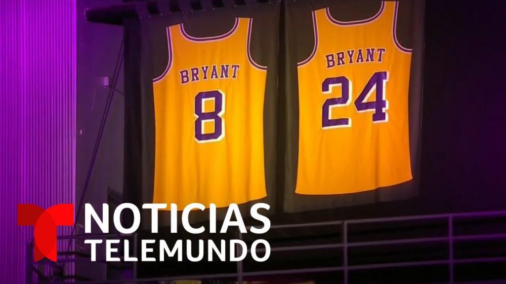 Noticias Telemundo, 24 de febrero 2020