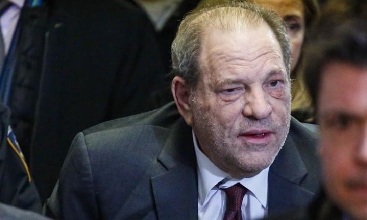Internacional Harvey Weinstein culpable de agresión sexual y violación