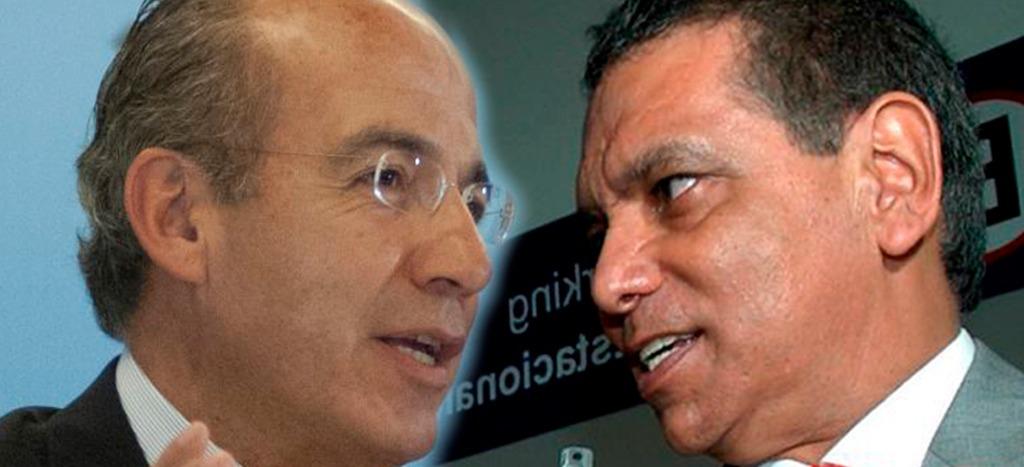 Felipe Calderón y Fidel Herrera ocultaron la violación a Ernestina Ascencio: perito