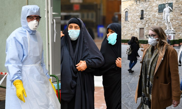 ¿Cuál es la diferencia entre endemia, epidemia y pandemia?