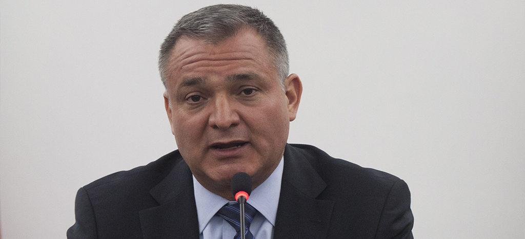 García Luna ofrece un millón de dólares para salir libre bajo fianza | Documento