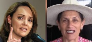 Primer feminicidio ocurre con el aborto: Lilly Téllez a Jesusa Rodríguez