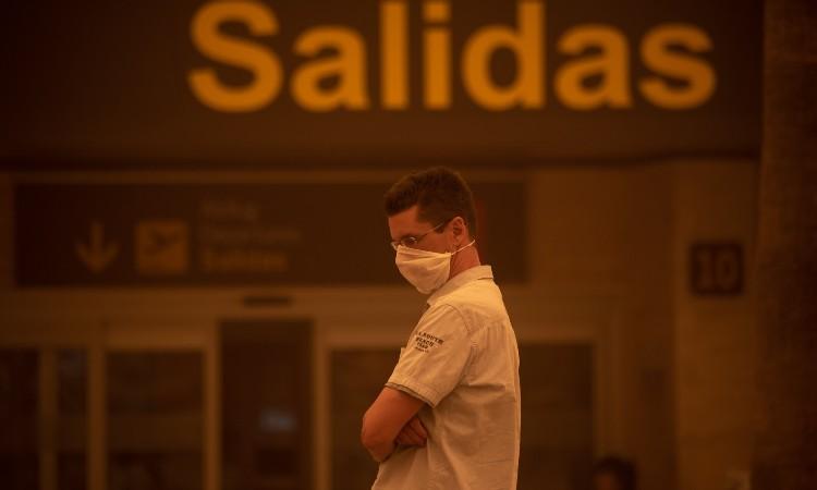 Coronavirus: Ahora un hotel es puesto en cuarentena en España