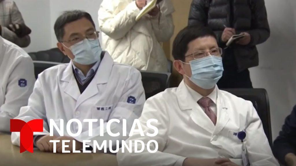 Coronavirus: La OMS lanza advertencia y dice que el mundo debe prepararse para una pandemia