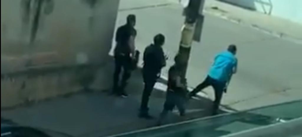 Se desata balacera entre hombres armados en Culiacán; muere uno   Videos