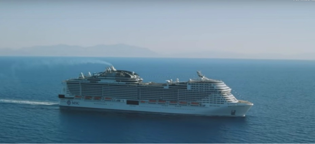 Atracará en Cozumel crucero rechazado en Jamaica; descartan riesgo de coronavirus