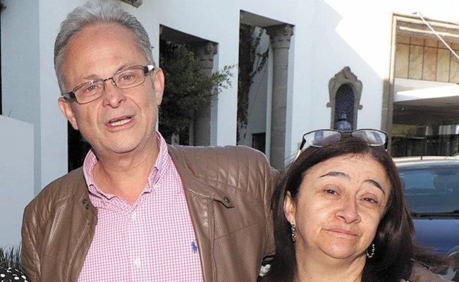 Cáncer no mató a Ximena, la violencia en México, sí: mamá de colombiana   El Universal