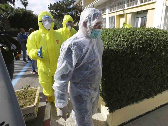 Así se prepara México y otros países de Latinoamérica ante el coronavirus