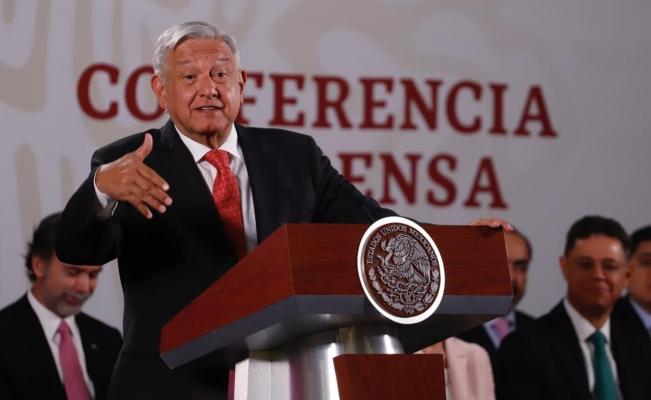La Mañanera de AMLO: Presidente no cree en la pena de muerte | El Universal