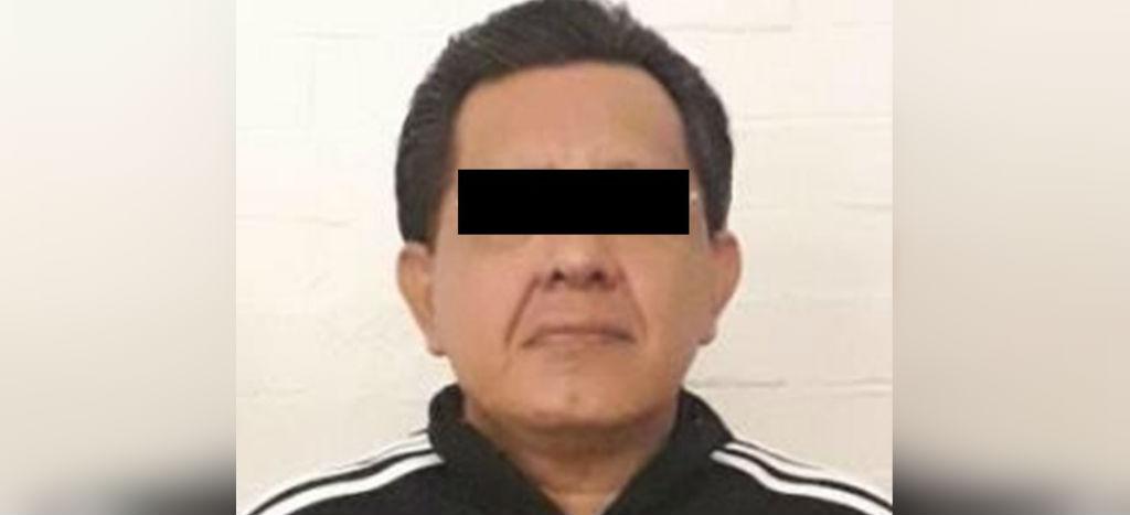 FGJ CDMX detiene a exoperador financiero de Mancera