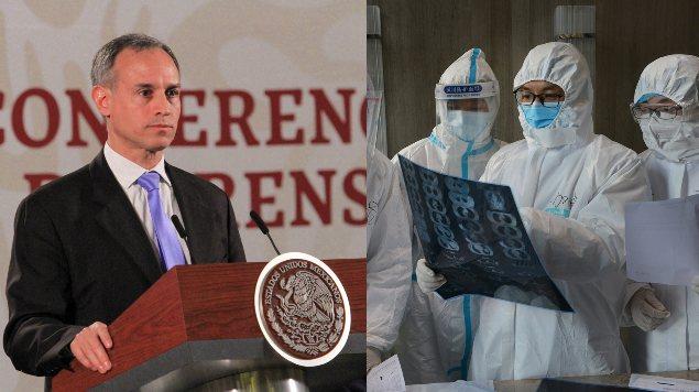 IMSS e ISSSTE preparan más de 2,700 camas ante posible llegada de coronavirus
