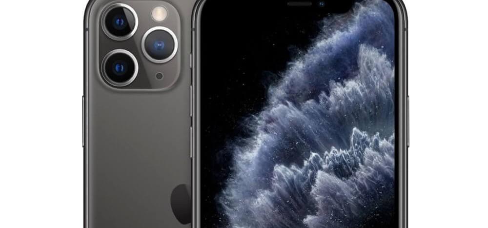 Hasta nuevo iPhone resulta afectado por coronavirus en China
