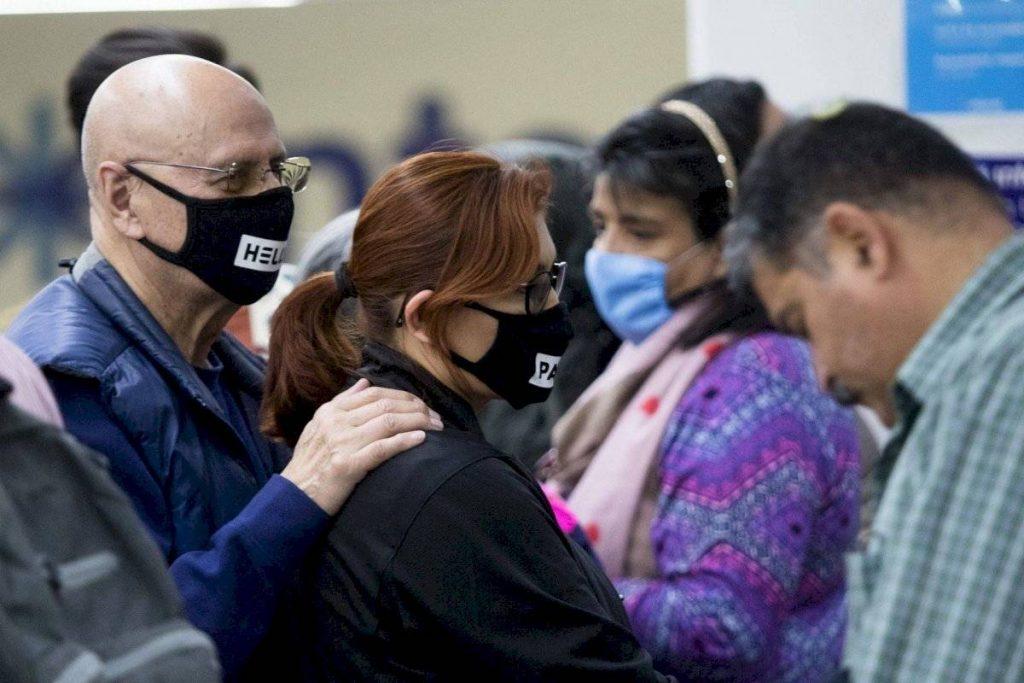 Analizan casos sospechosos de coronavirus en Hidalgo y Baja California