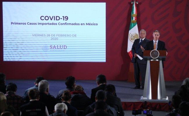 Coronavirus en México: confirman primer caso | El Universal