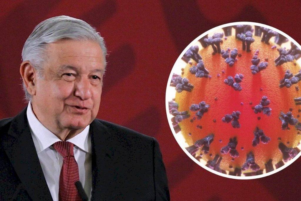 ¿Quién es el primer paciente de coronavirus Covid-19 en México?