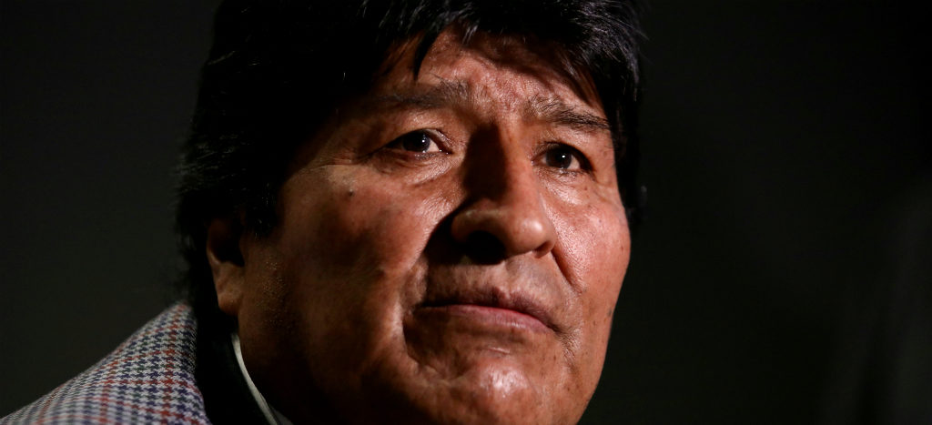 Washington Post descarta fraude en elecciones bolivianas de 2019